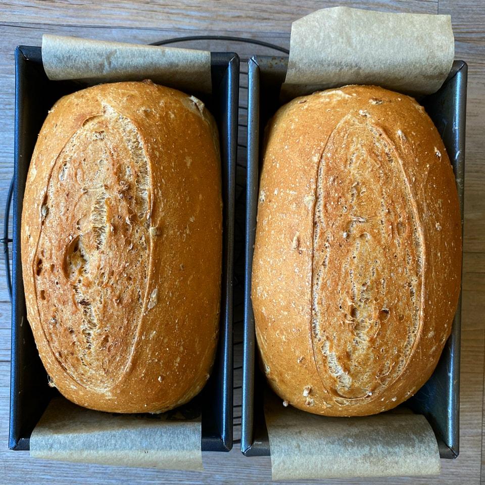 #Cook4Kids fresh homemade bread #Cook4NHS