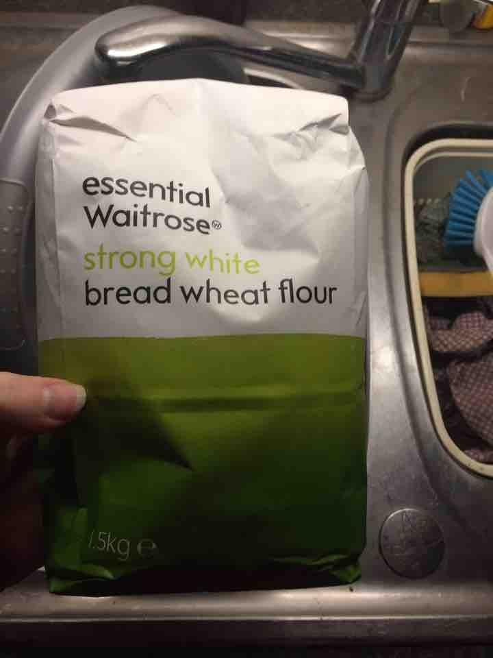 1.5 kg bread flour BB041119