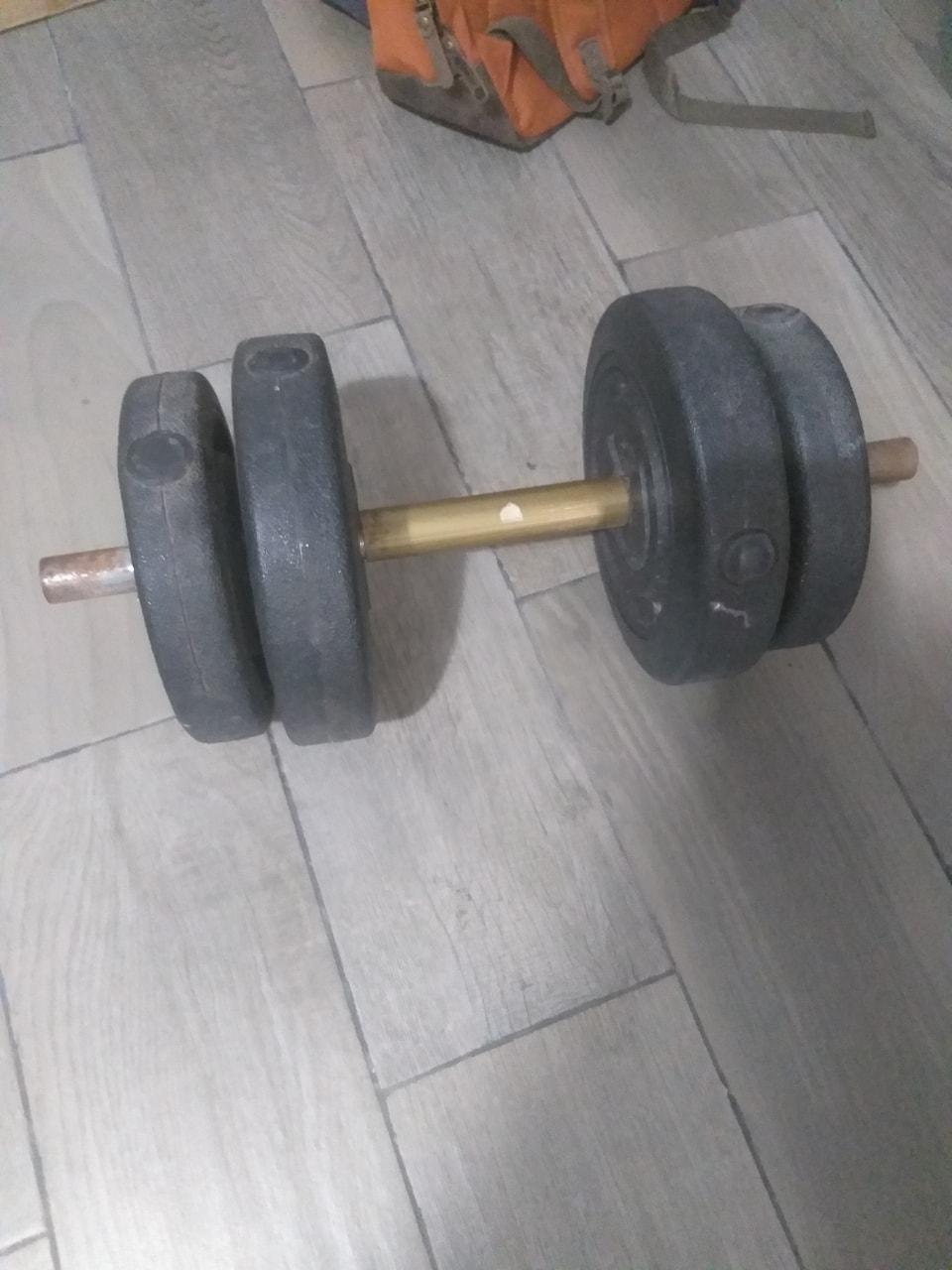 Pesa 20 kg