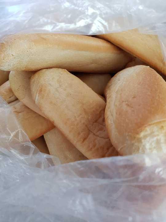 Big j baguettes