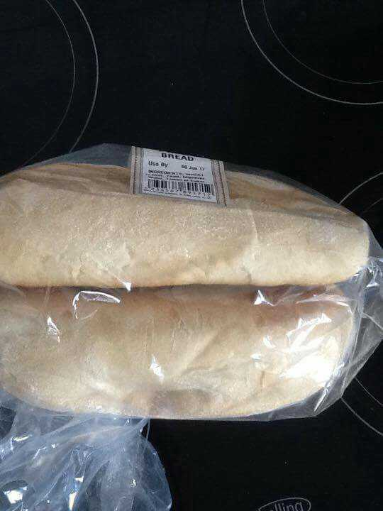 Portuguese rolls from Alliance