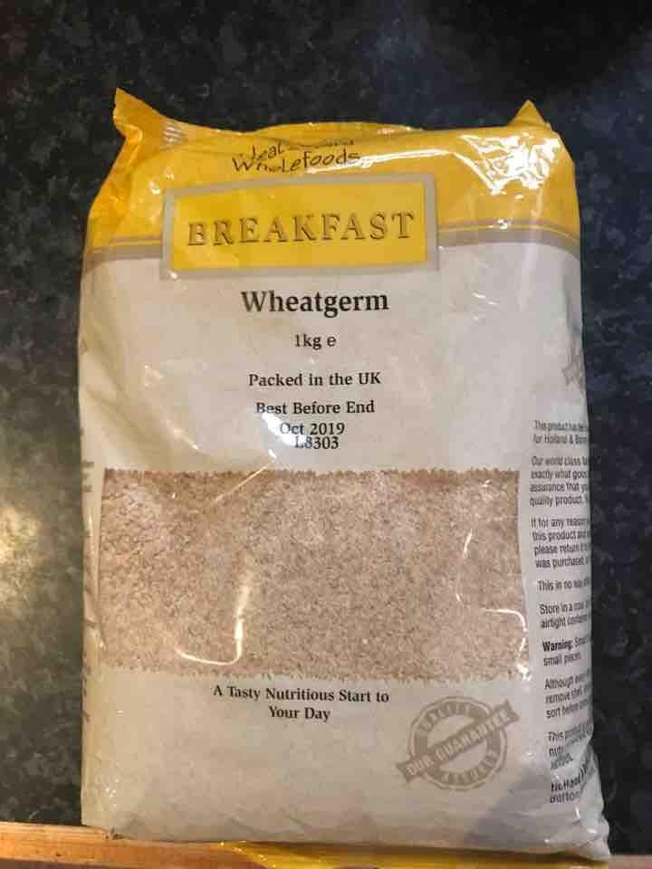 Wheat germ 1kg