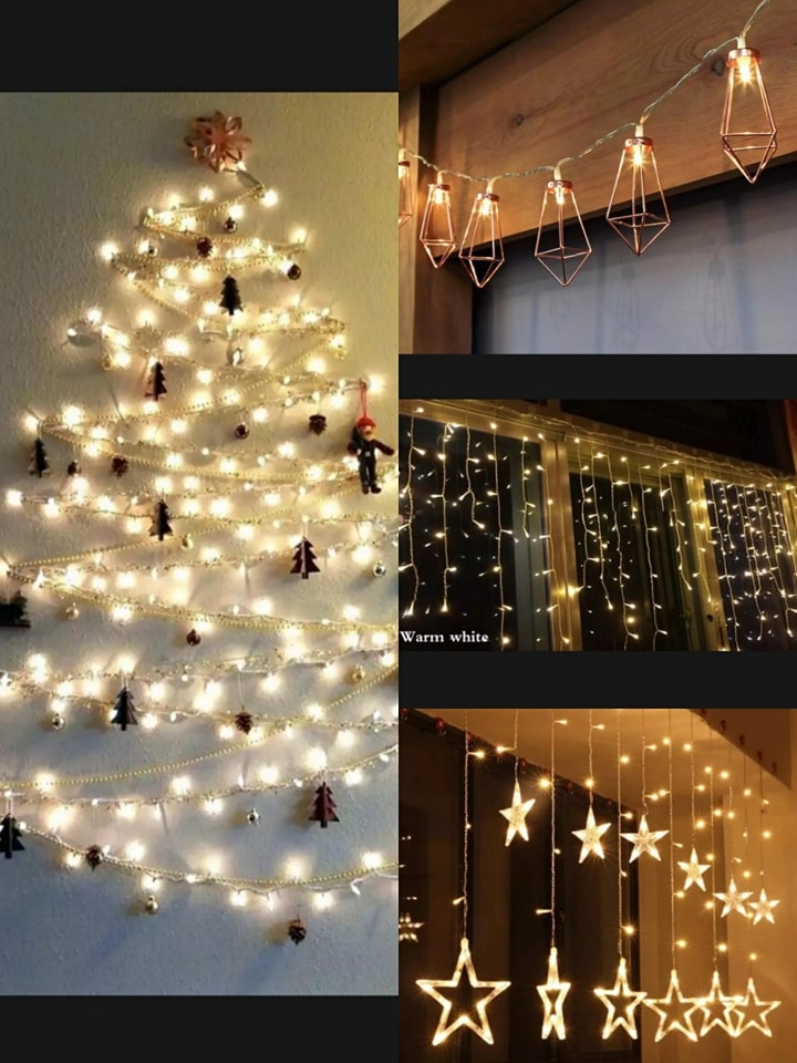 Fairy light wanted
