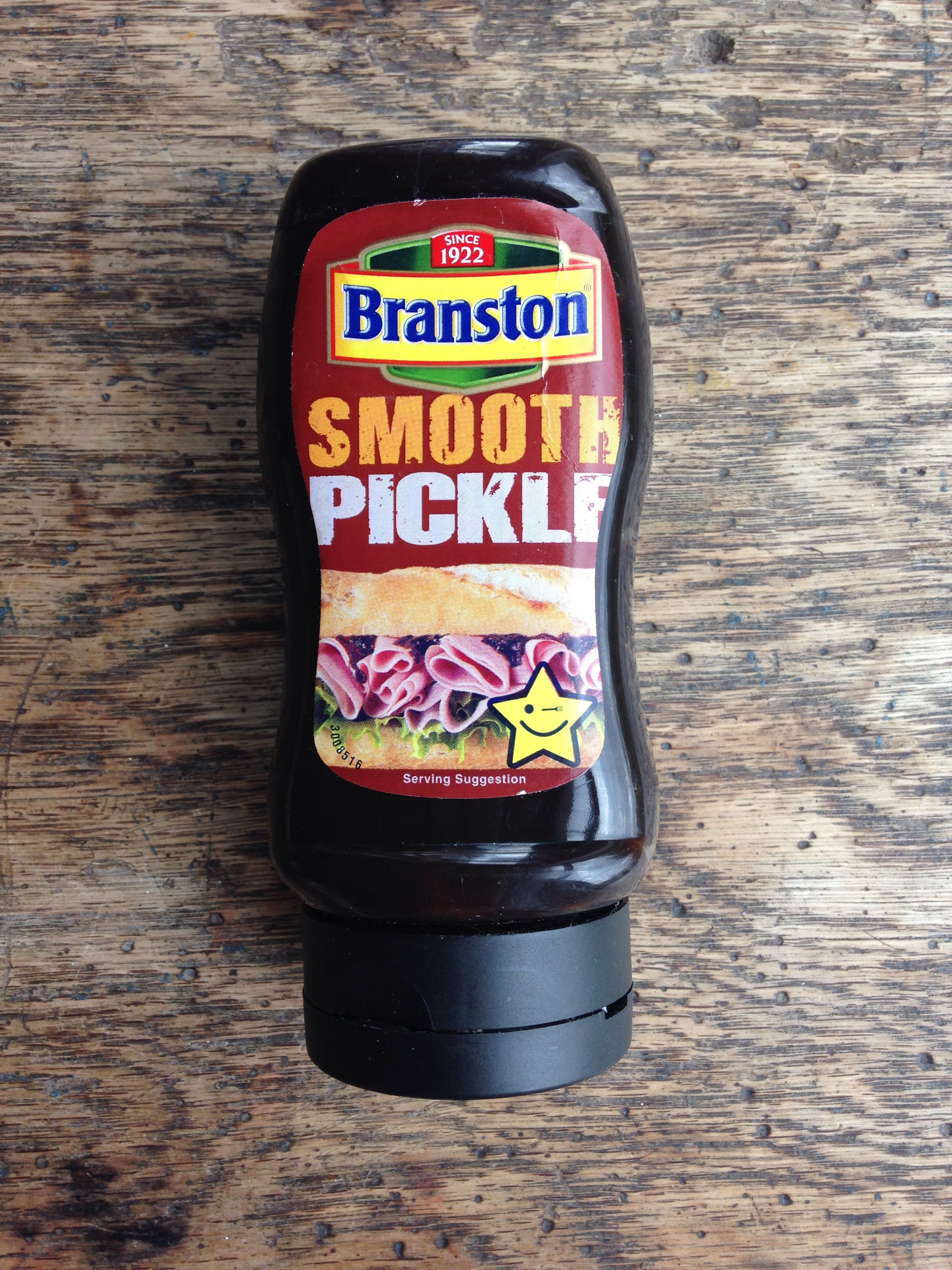 Branston Pickle Smooth