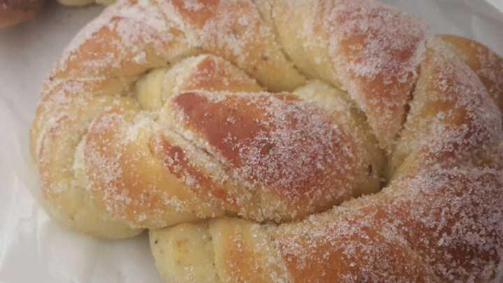 Pastries x 5