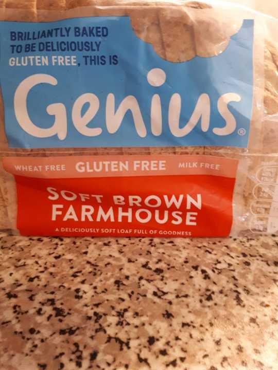 Genius Soft Brown