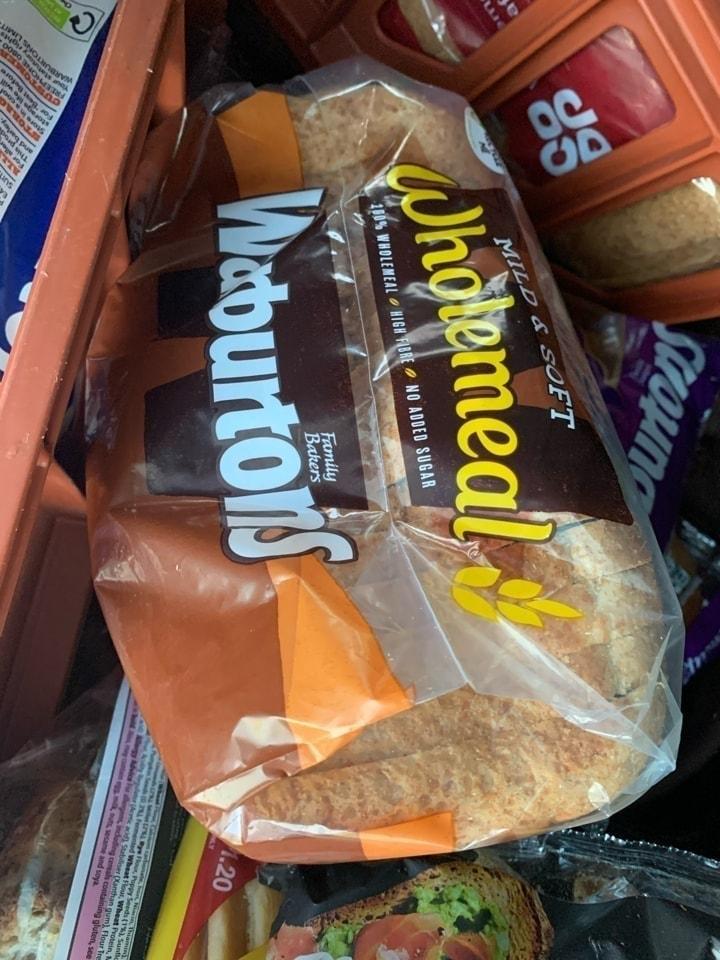 Bread!!!!