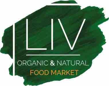 Liv Organic PIZZA