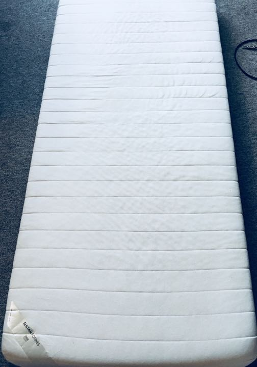 Ikea single mattress