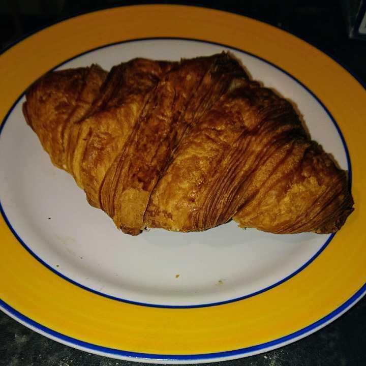 Croissant, various kinds