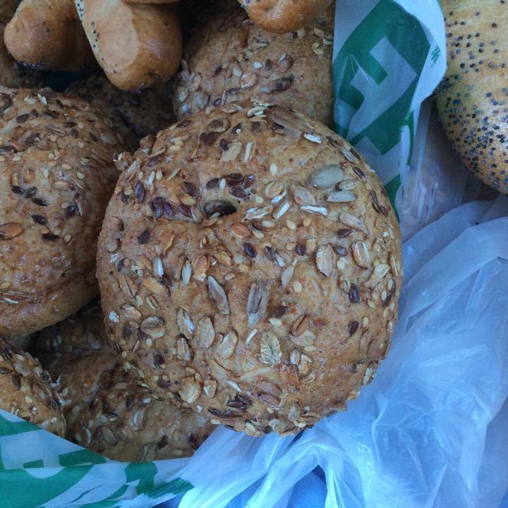 Polish Bakery Bread rolls