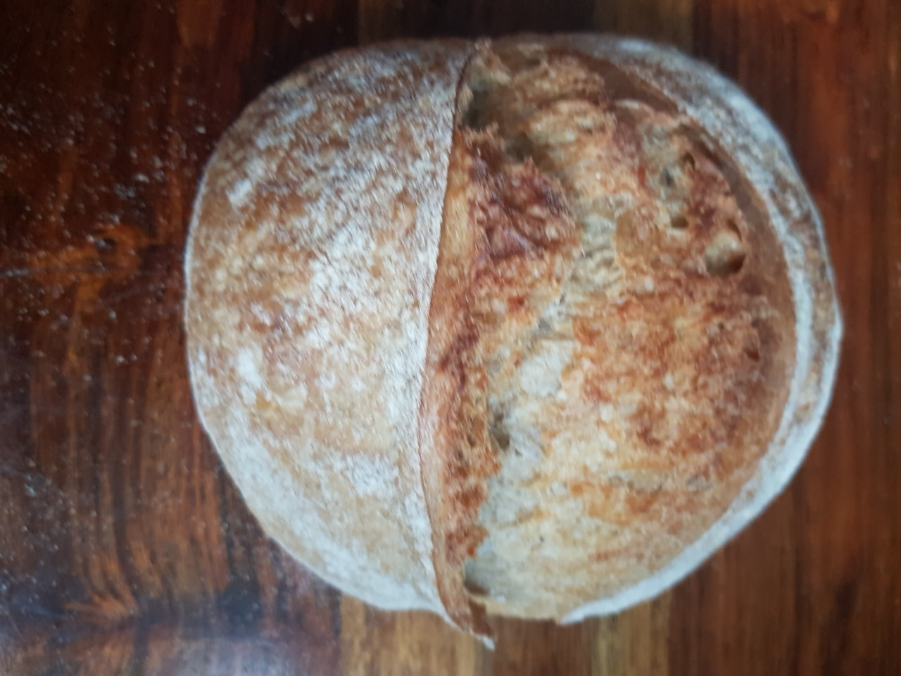 SMALL SOURDOUGH LOAF (4)
