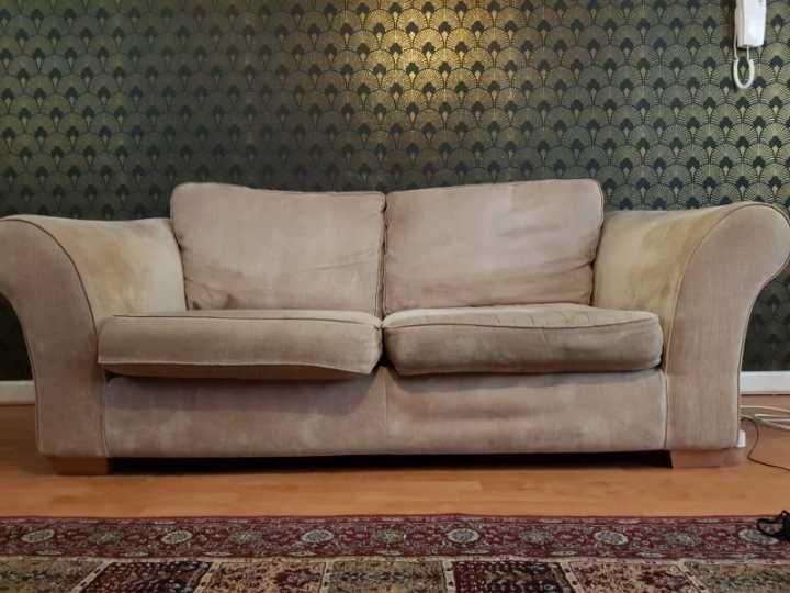 NEXT double Sofa