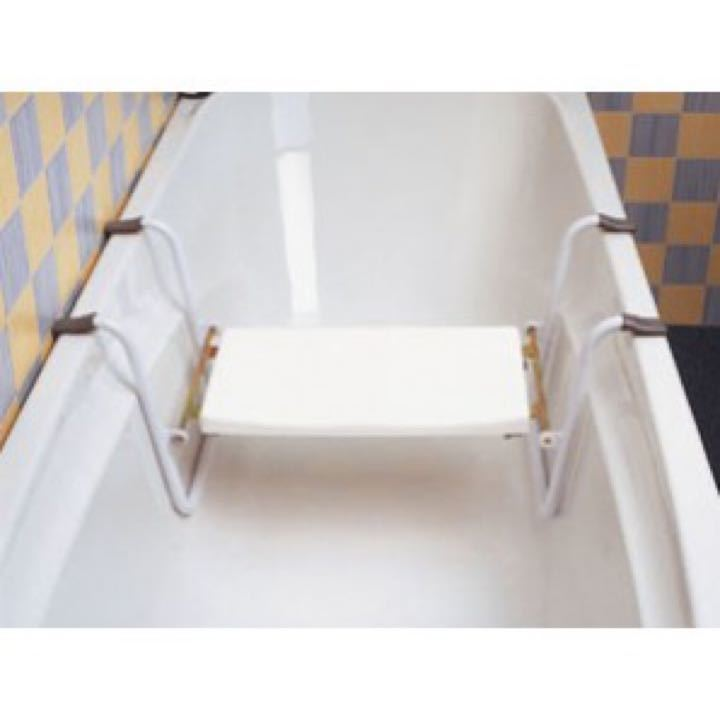 A Bath Plank or Chair for Mum with osteoporosis