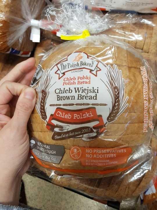 Small polish bread