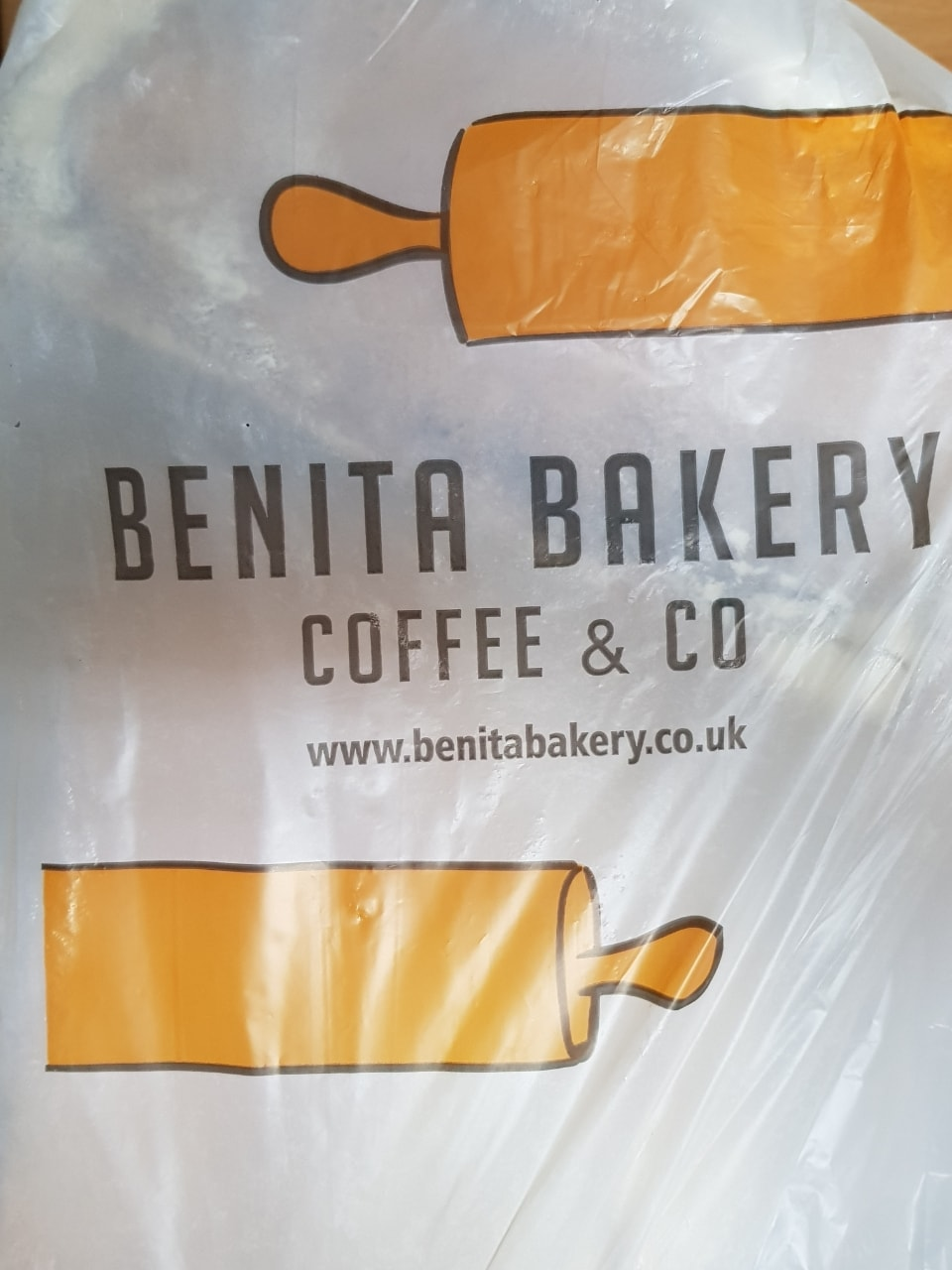 Benita Bakery - breads, savouries and sweets