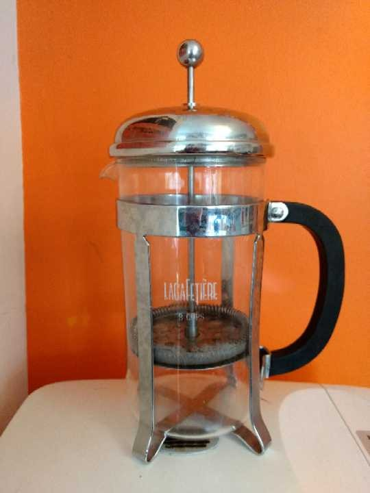 WANTED - cafetiere