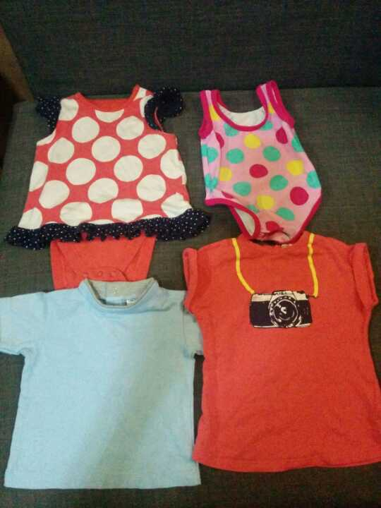 Baby clothes 0-6 months girl