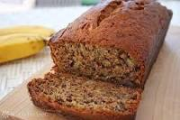 Made to order BANANA BREAD