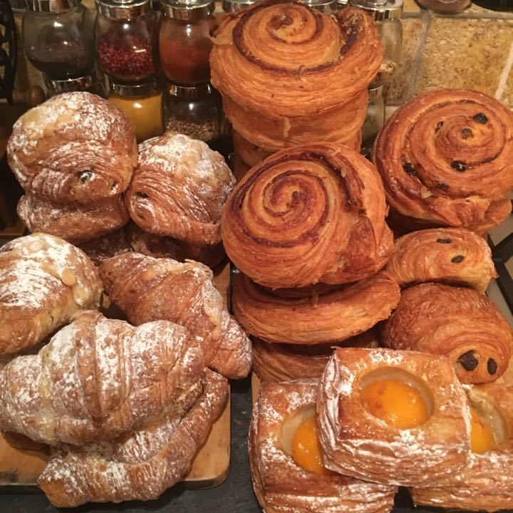 🥐Assorted Sweet Pastries from Sourced Market UPDATED🥐