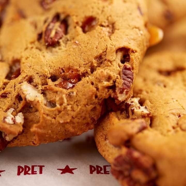 Pret Biscuits