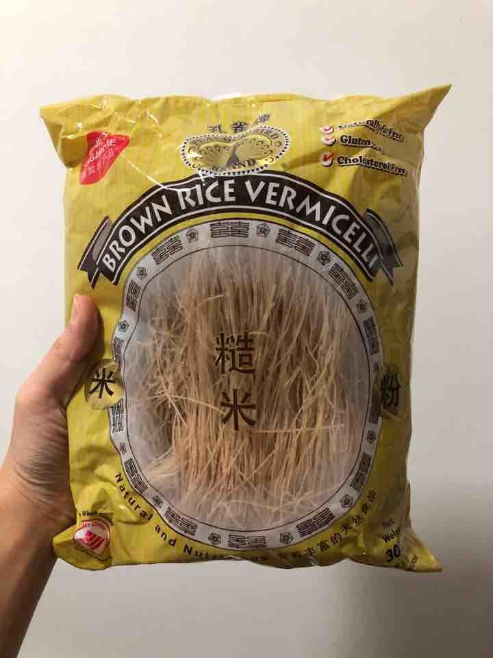 Expired: Brown Rice Vermicelli
