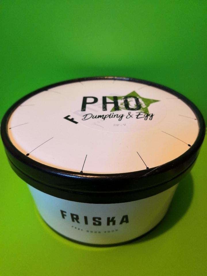 Friska Pho (Meaty)