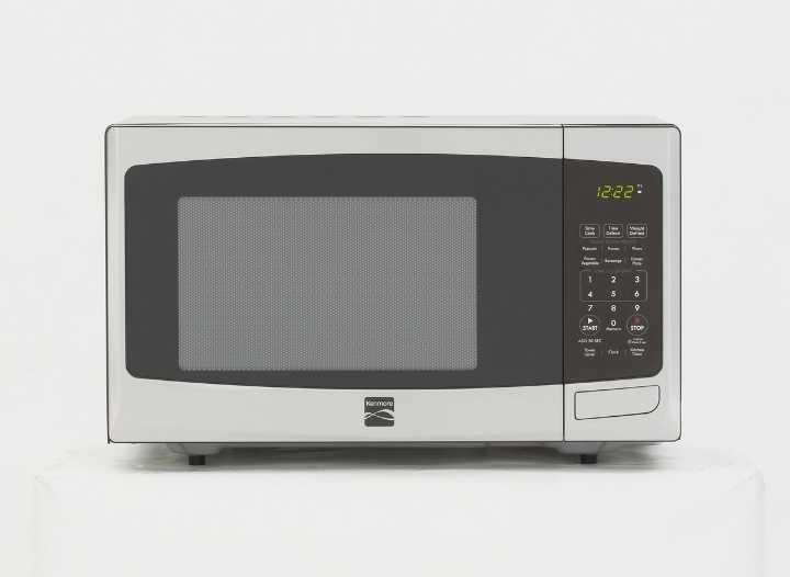 WANTED - MICROWAVE