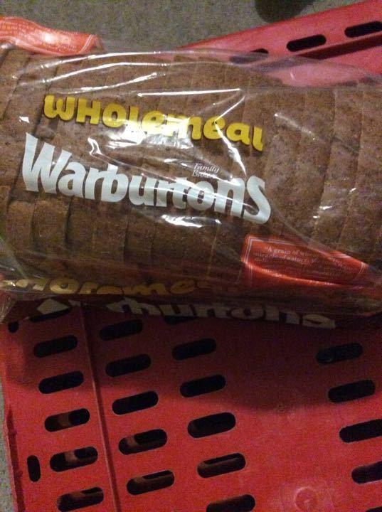 Warburton wholemeal