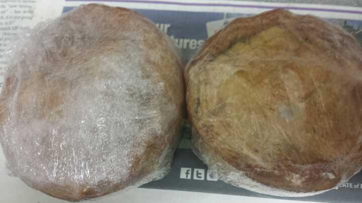 Pot luck pies - Sourced Market - 24 July