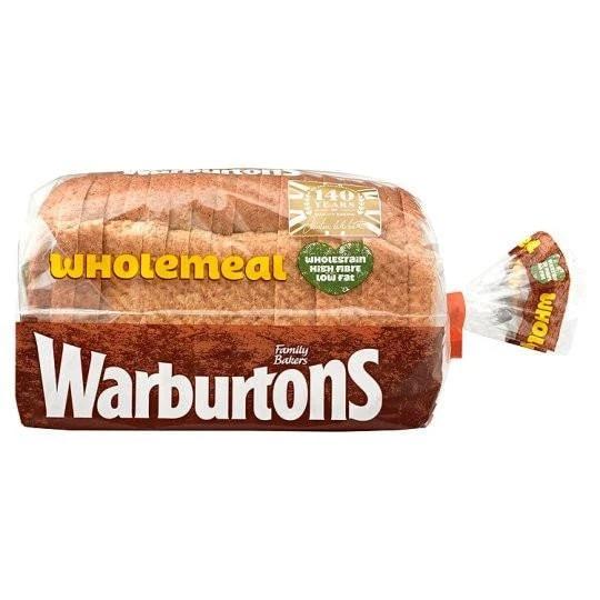 Tesco brown  breads