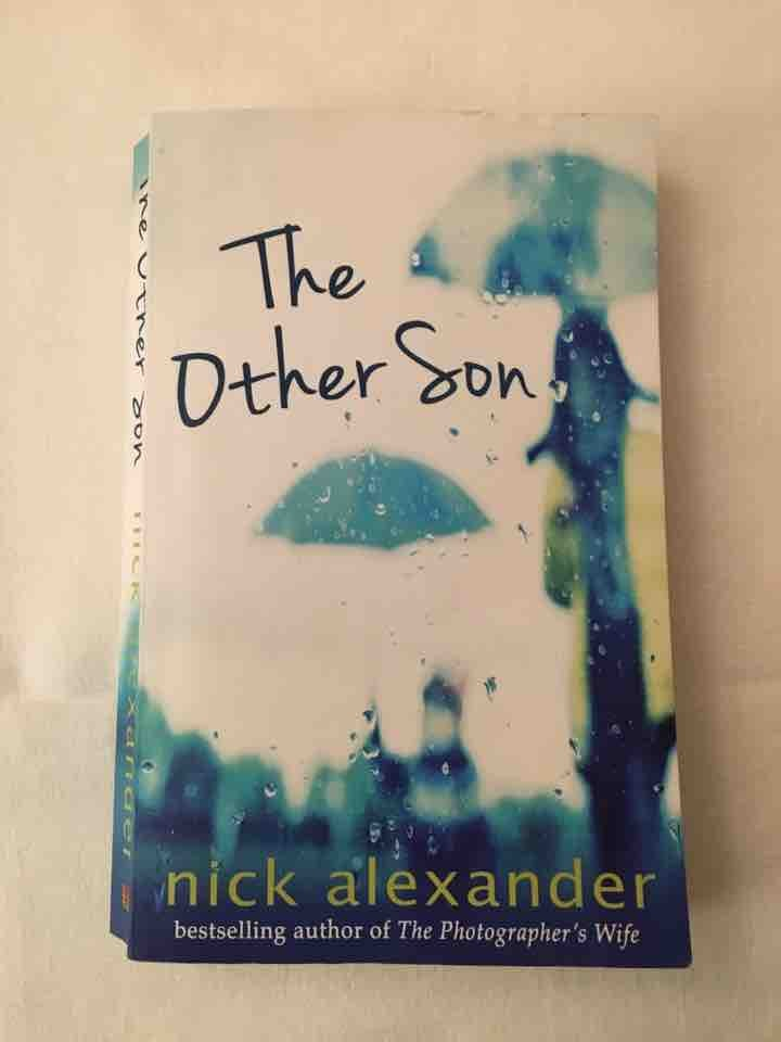 The other son by Nick Alexander