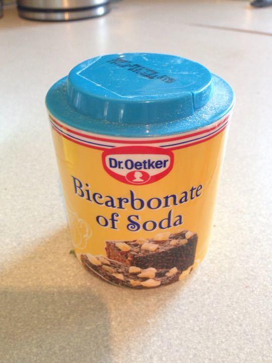 Dr oetker bicarbonate of soda