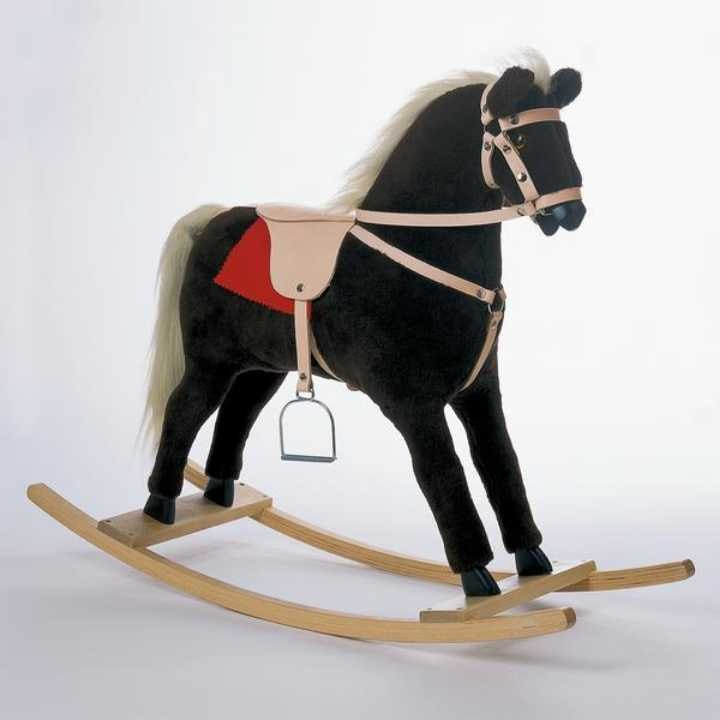 Rocking Horse Children's Toy