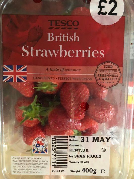 Strawberries 🍓🍓🍓🍓