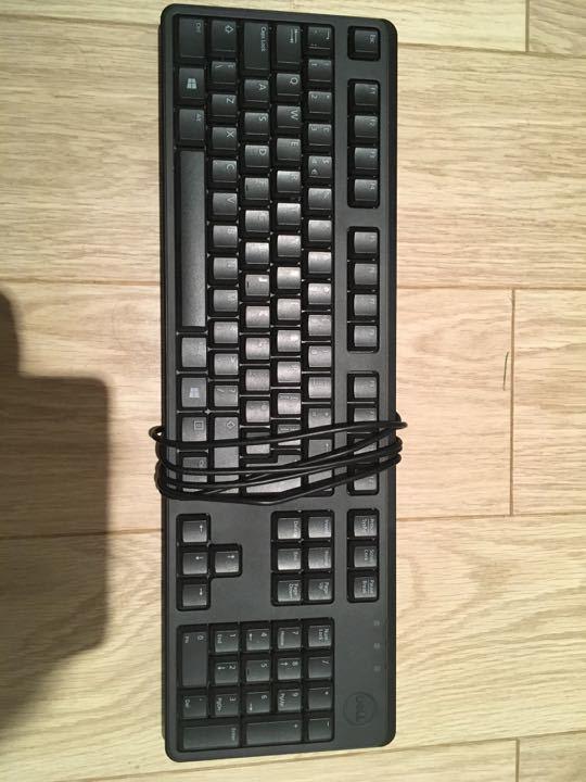 Dell pc keyboard