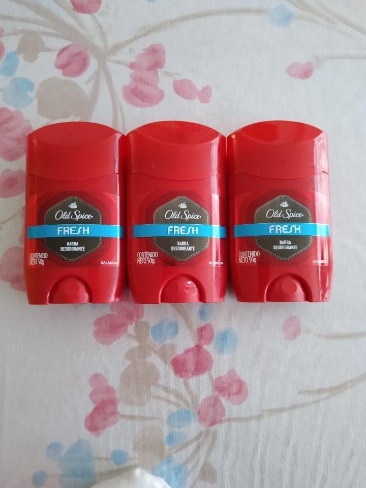 Desodorante de hombre