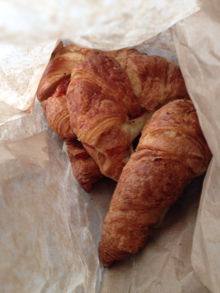Croissant fr cafe Nero 2020-06-13