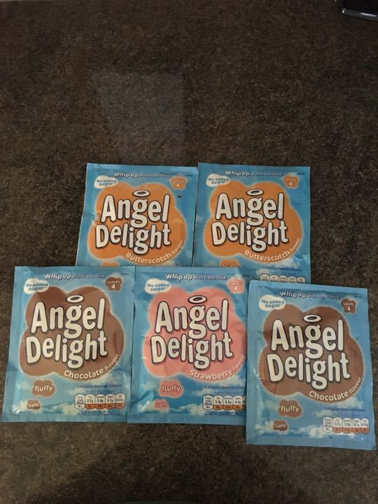 Angel Delight (Out of date)