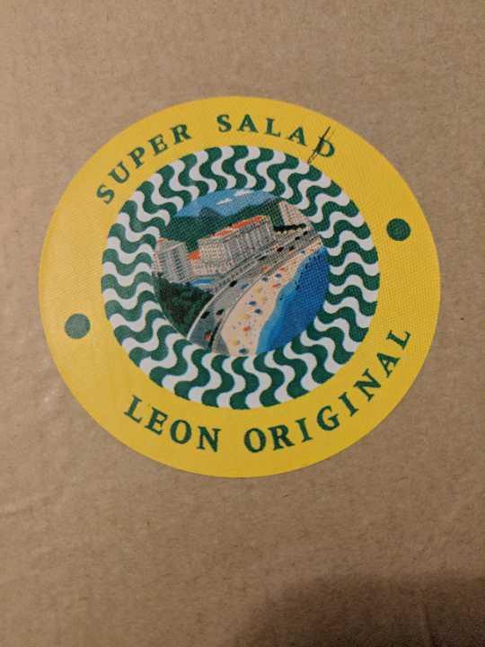 LEON Super Salad