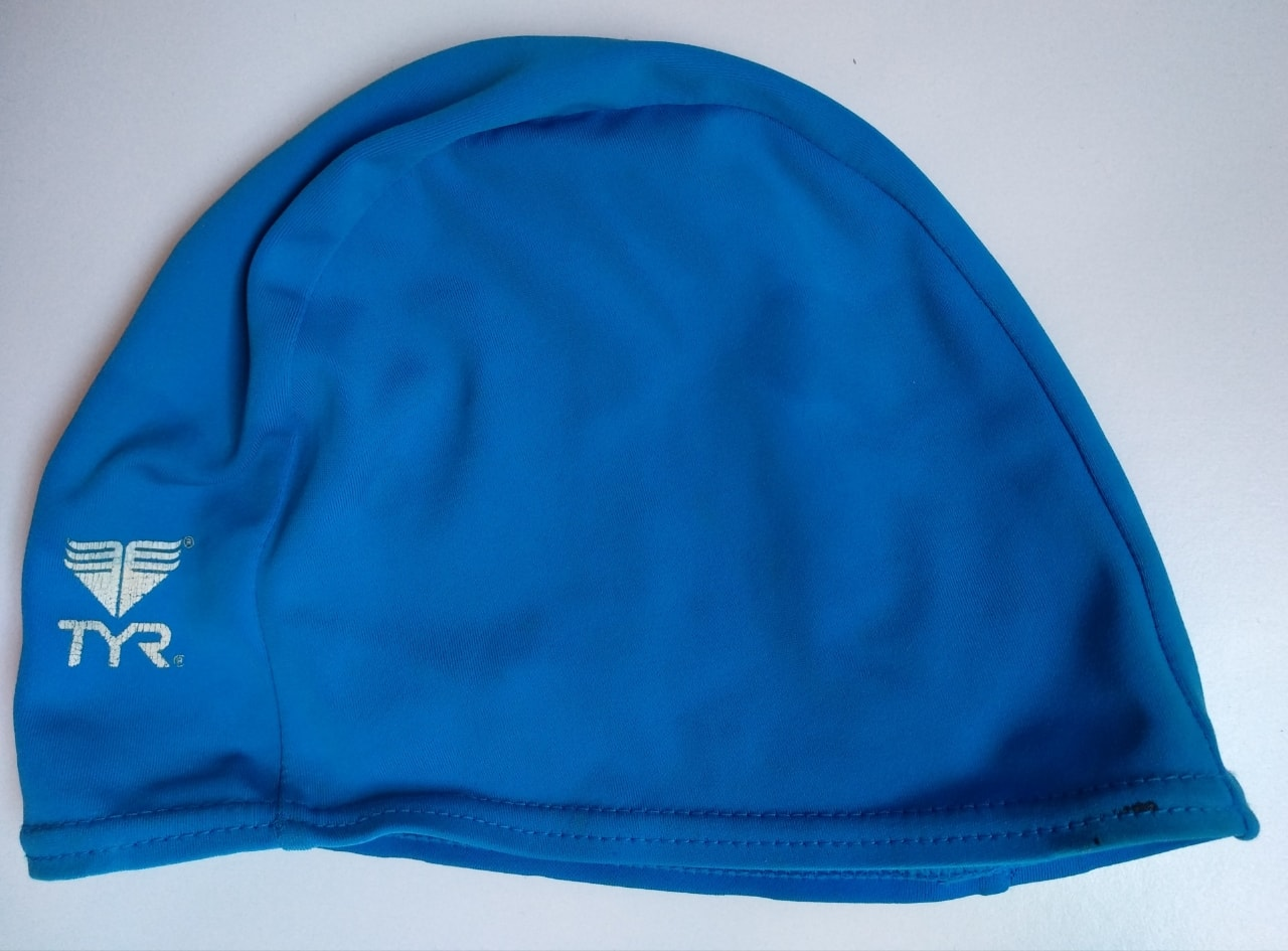 Swimming cap for kid
