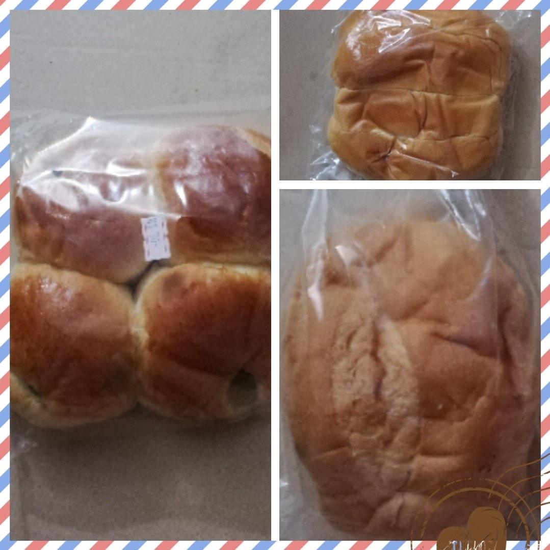 Set 9 - Bread (Non-halal)