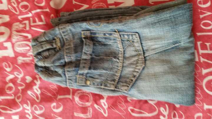 Boys next jeans 3-4