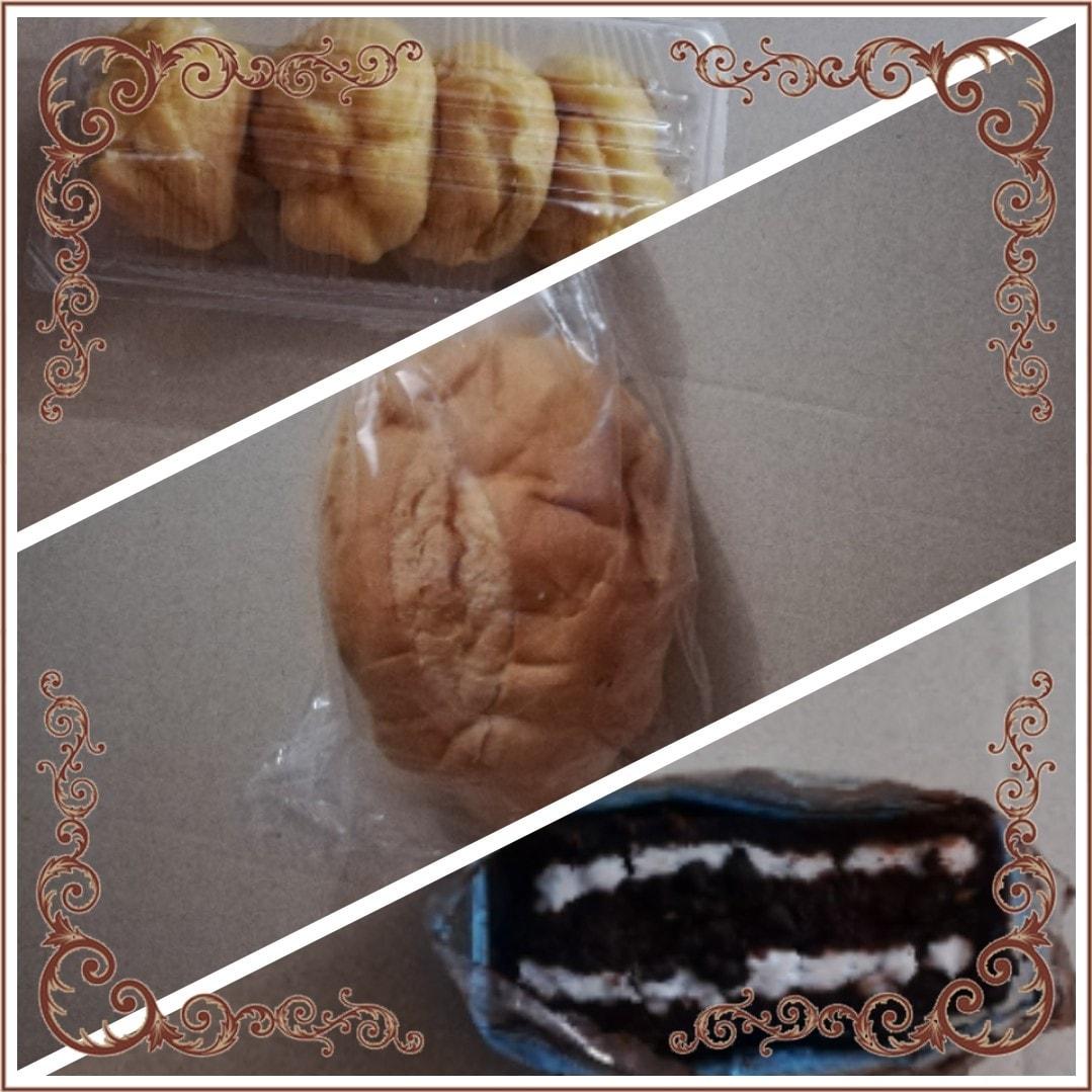 Bread (Non-halal) - Set 8