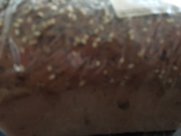 Multiseeded loaf 400g