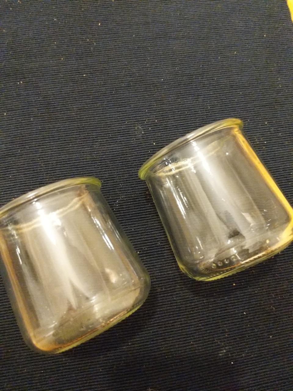 Two nice pots