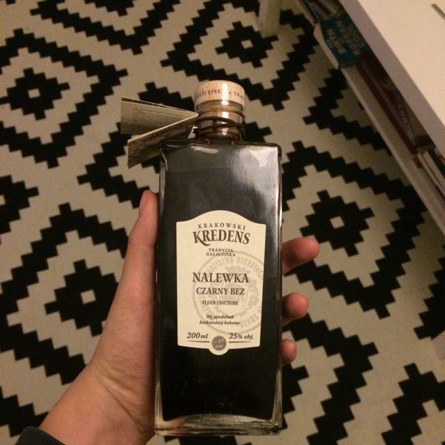 Polish Alcohol