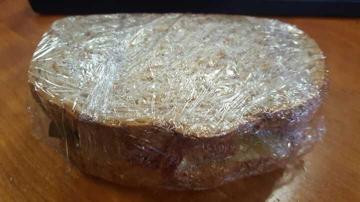 Dandy beef sandwiche