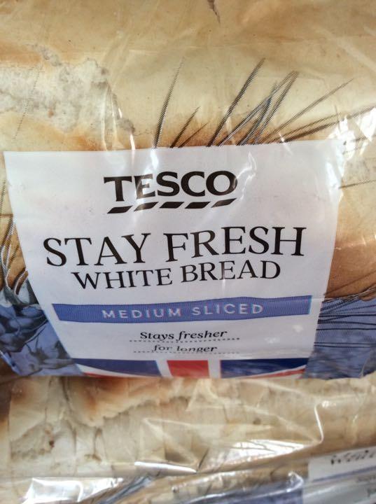 Tesco stay fresh