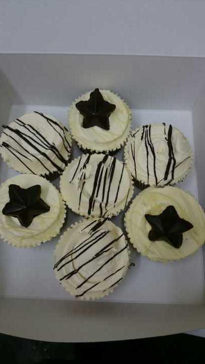 Cupcakes Angel Food Bakery